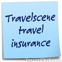 Travelscene travel insurance