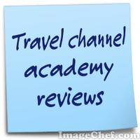 Travel channel academy reviews
