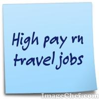High pay rn travel jobs