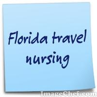 Florida travel nursing