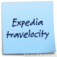Expedia travelocity