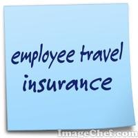 employee travel insurance