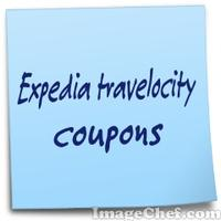 Expedia travelocity coupons