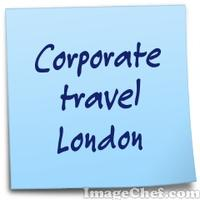Corporate travel London