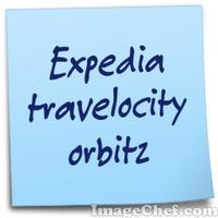 Expedia travelocity orbitz