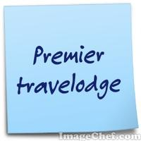 Premier travelodge