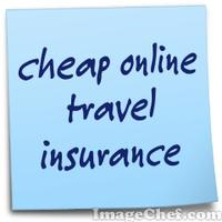 cheap online travel insurance