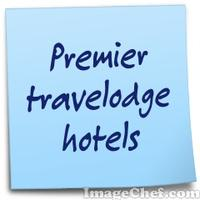 Premier travelodge hotels
