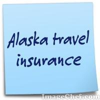 Alaska travel insurance