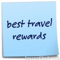 best travel rewards