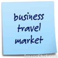 business travel market