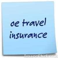 oe travel insurance