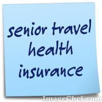 senior travel health insurance