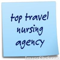 top travel nursing agency