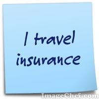 1 travel insurance