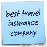 best travel insurance company