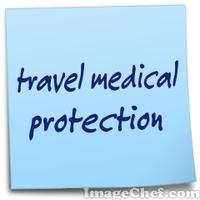 travel medical protection