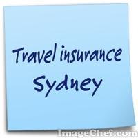 Travel insurance Sydney